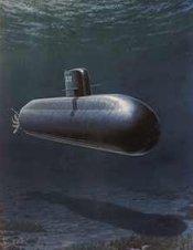 U-Boot der Klasse 212 A